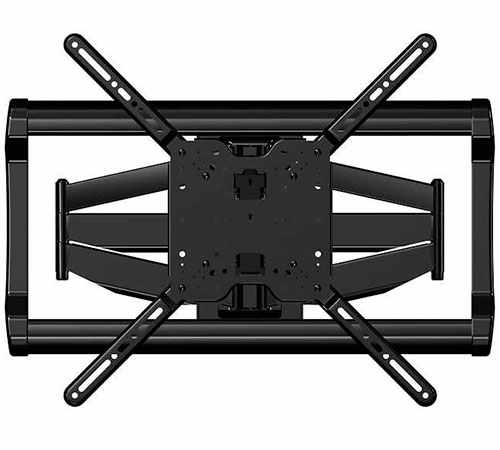 "Articulating Arm Wall Mount for 37"" to 80"" Monitors"