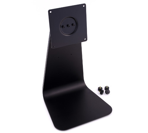 "Basic Desktop Stand for 17"" Monitors"