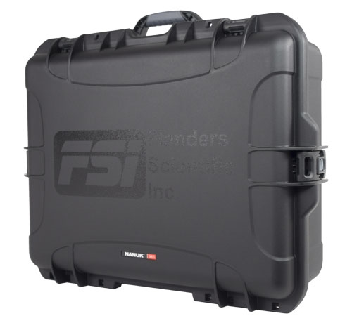 "Nanuk Transport Case for 21.5"" FSI Monitors"