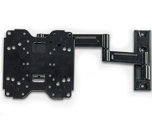 "Articulating Arm Wall Mount for 23"" to 42"" Monitors"